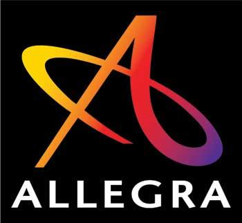 Sponsor Allegra