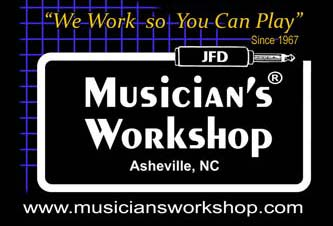 Sponsor Musicians Workshop