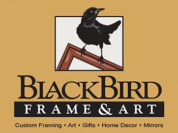 Sponsor BlackBird Frame & Art
