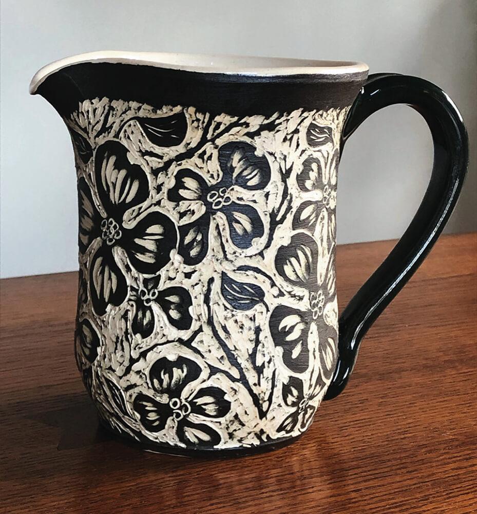 Lin Barber Pottery