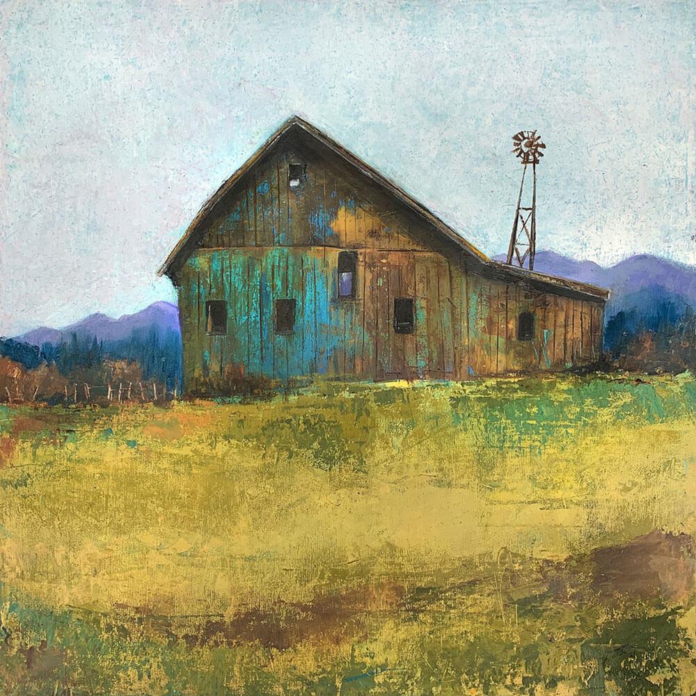 Mark Bettis Visual Artist
