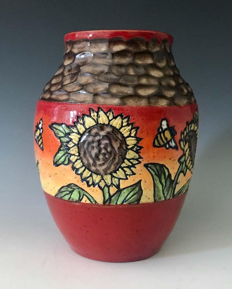 Julie Calhoun-Roepnack Pottery