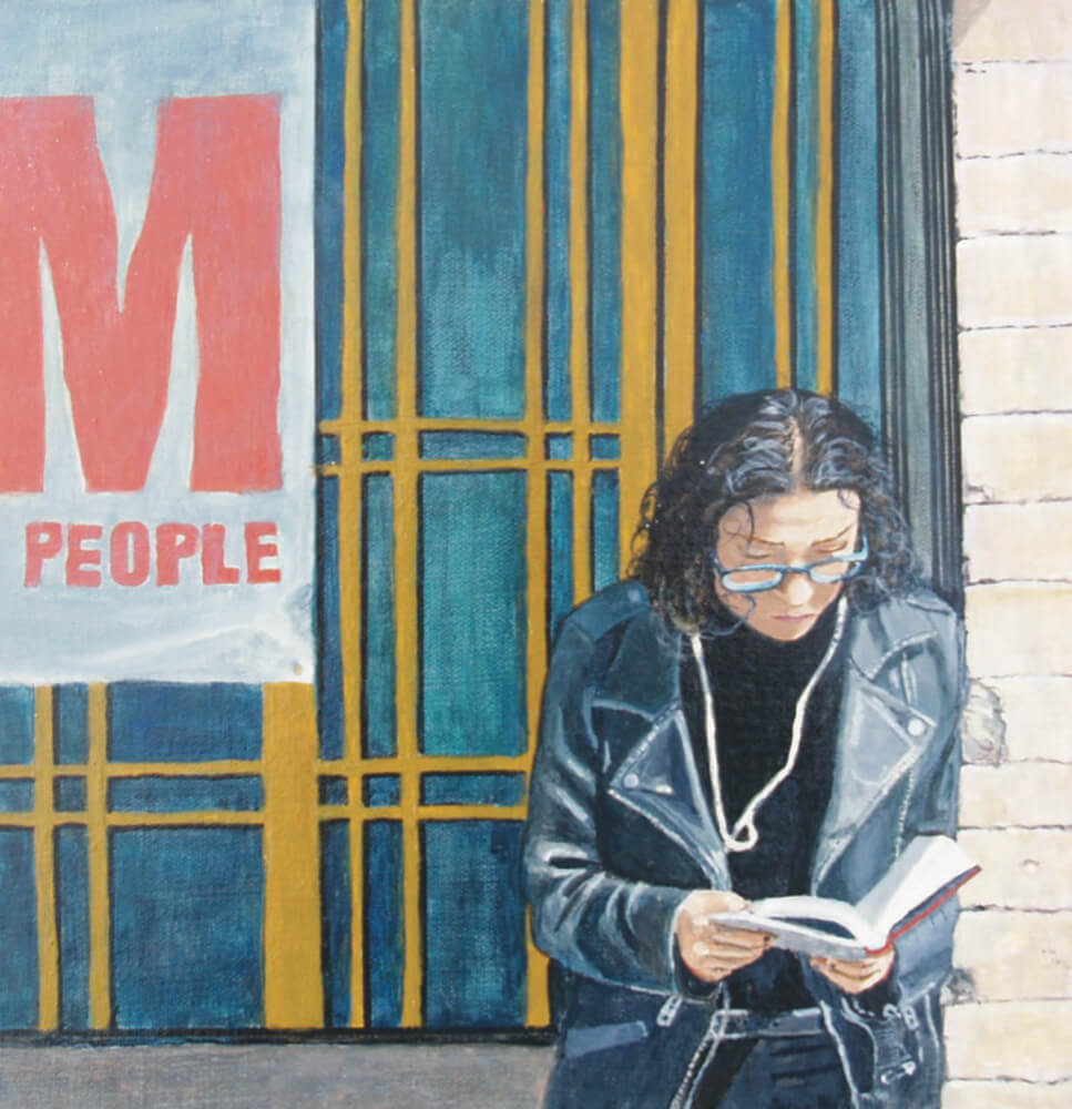 Nancy Dunn Paintings