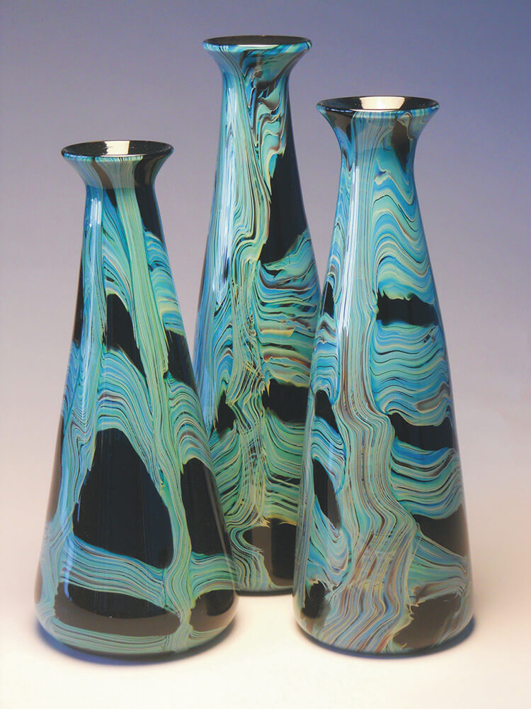 Mike Hatch Glass