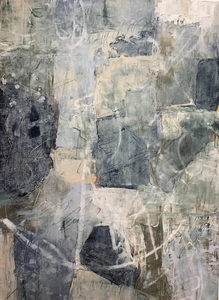 Vicky Pinney Paintings